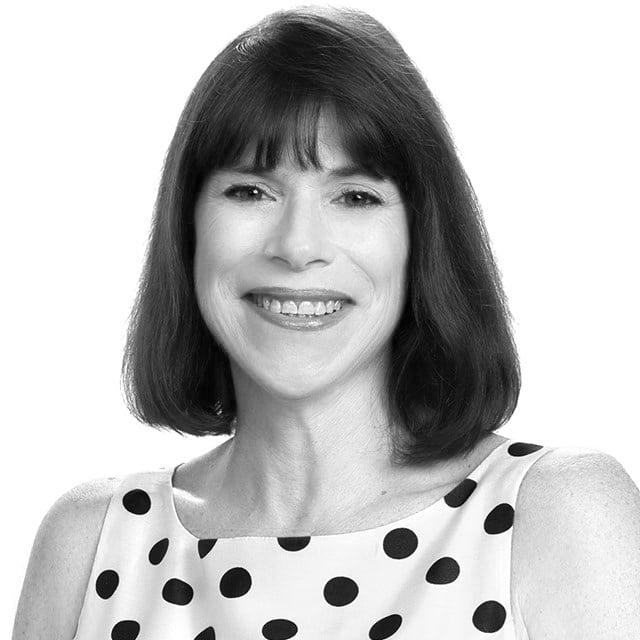Susan Petril - Principal Designer